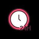 004 clock