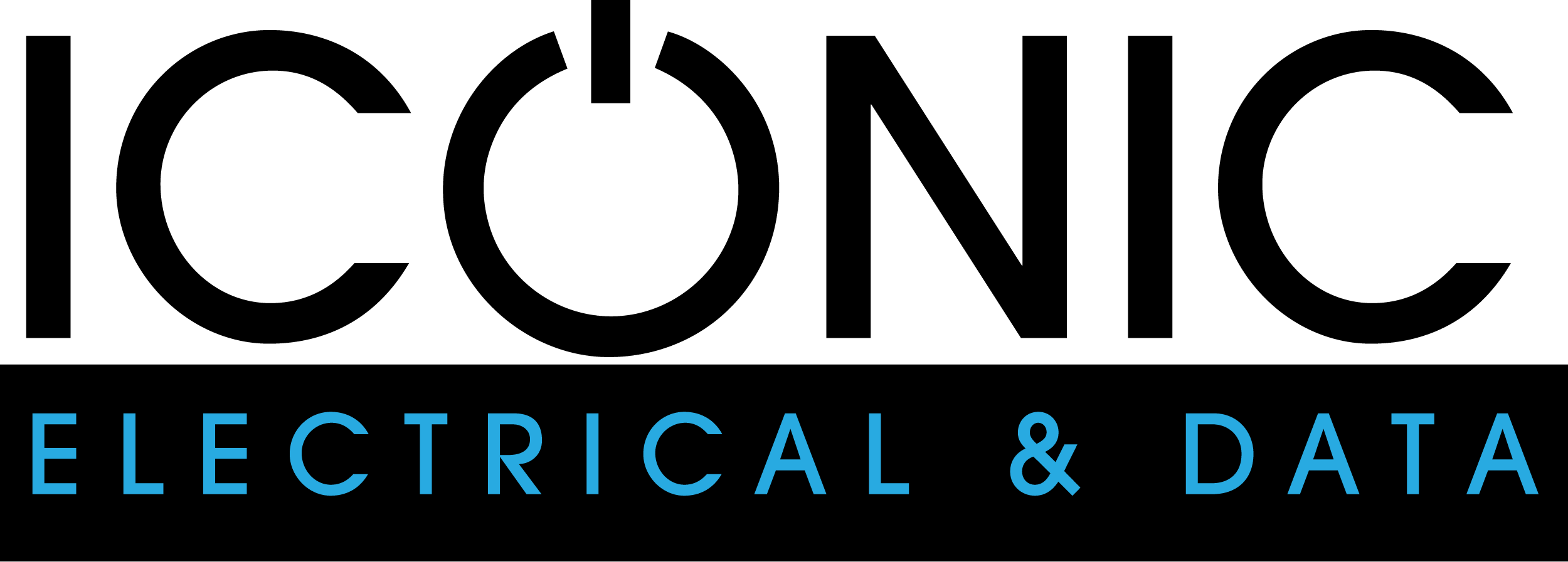Iconic Electrical & Data Pty Ltd