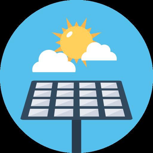 solar panel  1314514