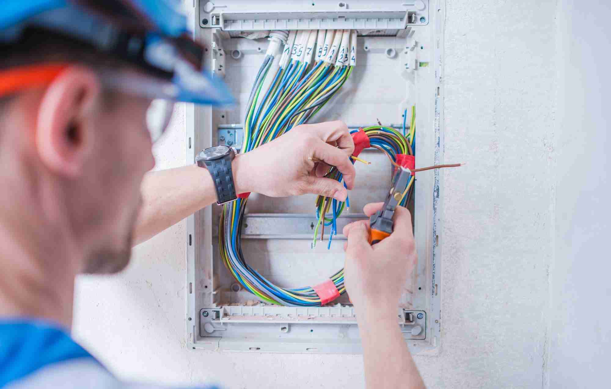 Electrician East Brisbane