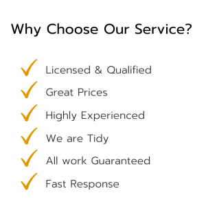 Why Choose Our Service 1