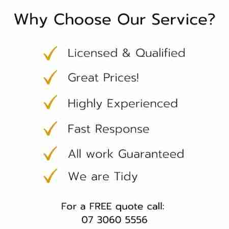 Why Choose Our Southside Electrician Services